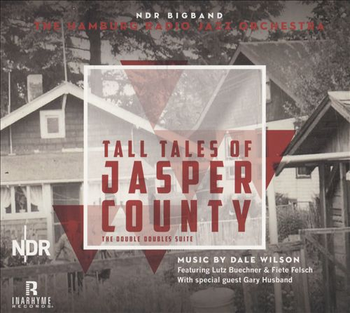 Tall Tales of Jasper County: The Double Doubles Suite