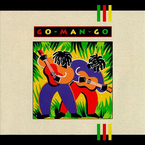 Go-Man-Go