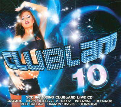 Clubland, Vol. 10