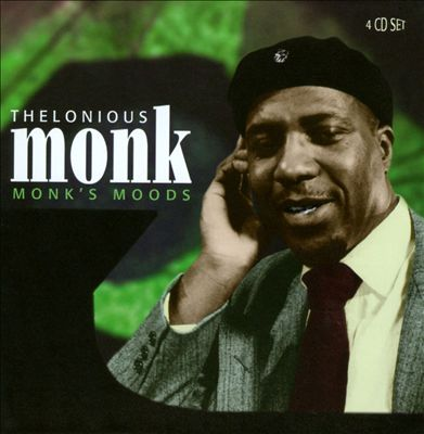 Monk's Mood [Arpeggio]
