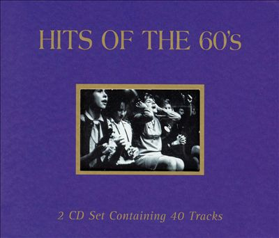Hits of the 60's [2003 Import]