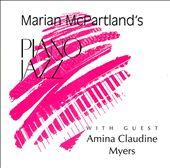 Marian McPartland's Piano Jazz with Guest Amina Claudine Myers