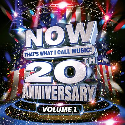 Now That's What I Call Music 20th Anniversary, Vol. 1
