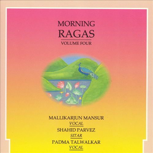 Morning Ragas, Vol. 4