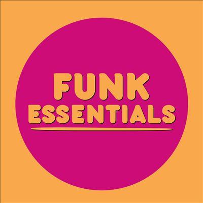 Funk Essentials [Universal]