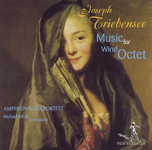Jospeh Tribensee: Music for Wind Octet