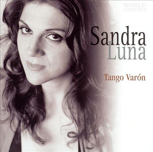 Tango Varón