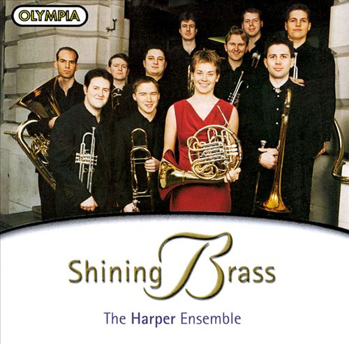 Shining Brass
