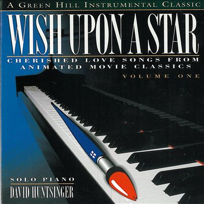 Wish Upon a Star, Vol. 1