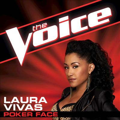 Poker Face [The Voice Performance]