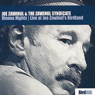 Vienna Nights: Live at Joe Zawinul's Birdland
