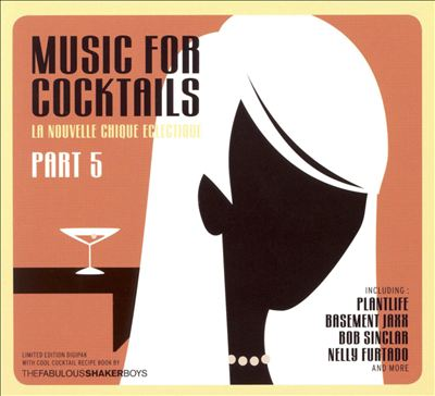 Music for Cocktails, Vol. 5