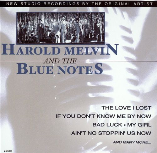 Harold Melvin & the Blue Notes [Platinum]