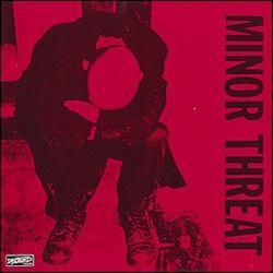 Minor Threat [EP]