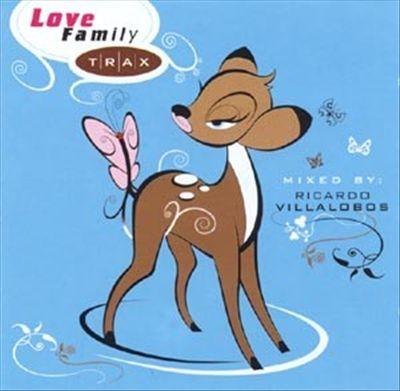 Love Family Trax