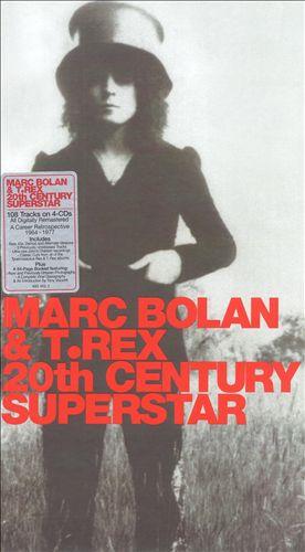 20th Century Superstar