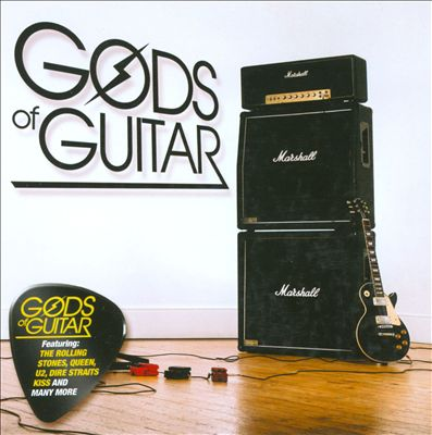 Gods of Guitar [Universal]