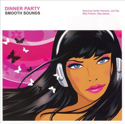 Smooth Sounds: Dinner Party