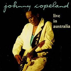 Live in Australia 1990