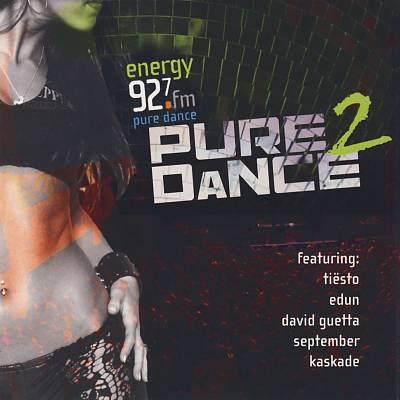 Energy 92.7 Presents Pure Dance, Vol. 2