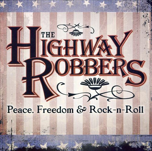 Peace, Freedom & Rock n Roll