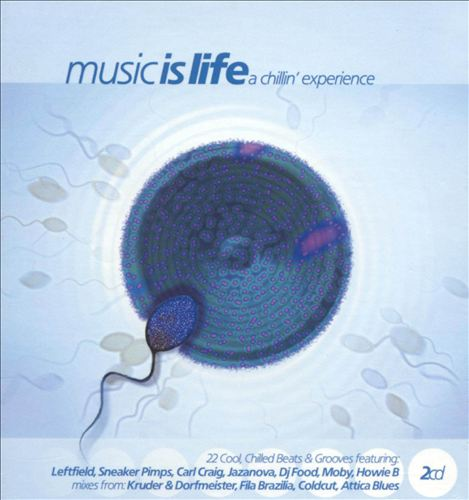 Music Is Life: Chillin Experience