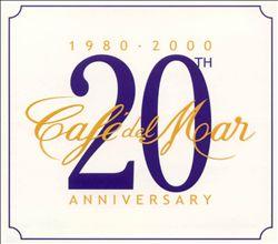 Café del Mar: 20th Anniversary