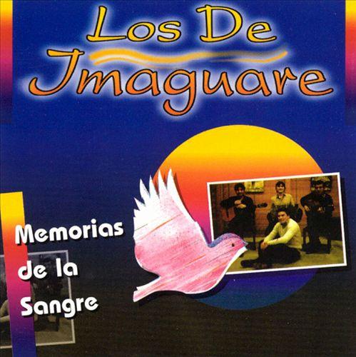 Memorias de La Sangre (Blood Memory)