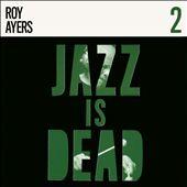 Roy Ayers JID002