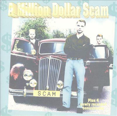 A Million Dollar Scam