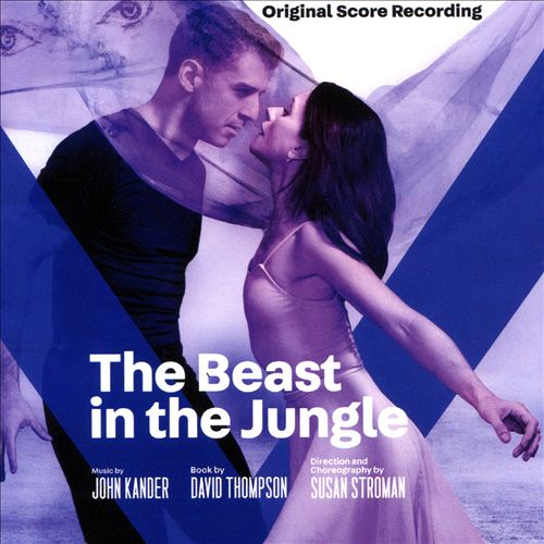 The Beast in the Jungle [Original Score Recording]