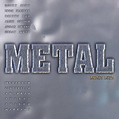 Metal [Delta]