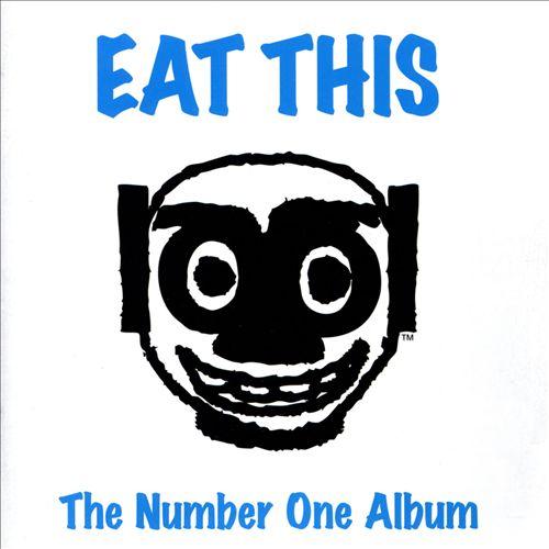 The Number One Album