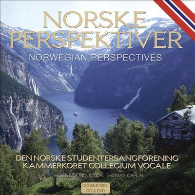 Norske Perspektiver