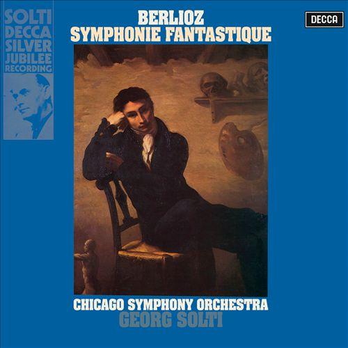 Berlioz: Symphonie Fantastique; Overture Les Francs-juges [11 Tracks]