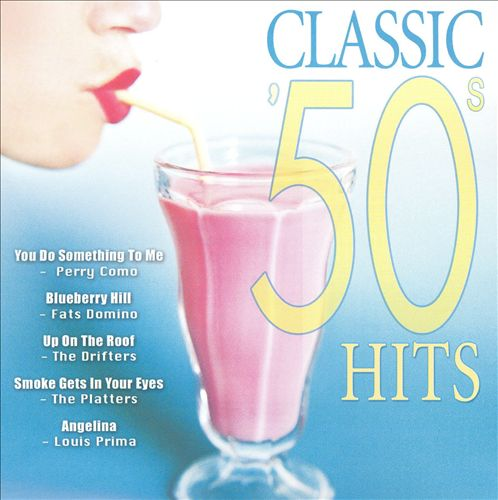 Classic 50's Hits [Direct Source]