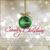 Big Machine Records Presents: The Country Christmas Collection