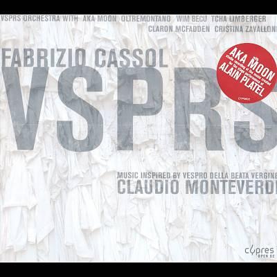 Fabrizio Cassol: VSPRS