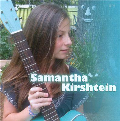 Samantha Kirshtein