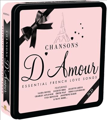 Chansons D'Amour [Metro]