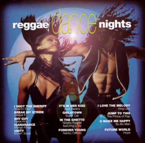 Reggae Dance Nights