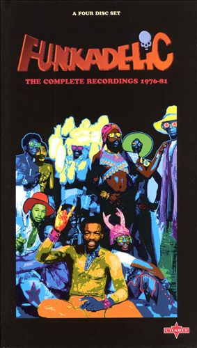 Complete Recordings 1976-81