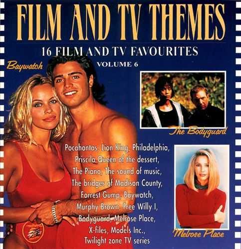 Film and TV Themes, Vol. 6