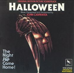 Halloween [Original Motion Picture Soundtrack]