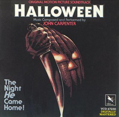 Halloween [Original Motion Picture Soundtrack]