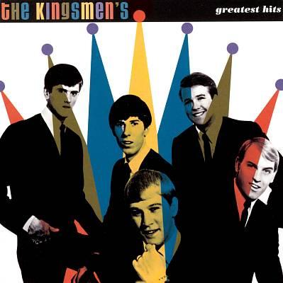 Greatest Hits [K-Tel]