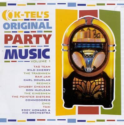 Original Party Music