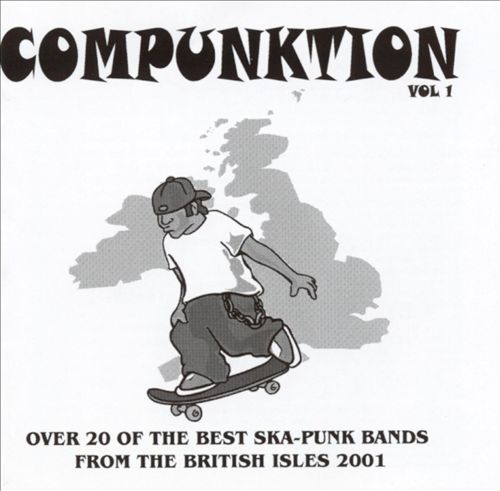 Compunktion, Vol. 1