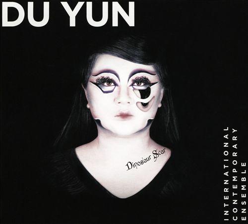 Du Yun: Dinosaur Scar