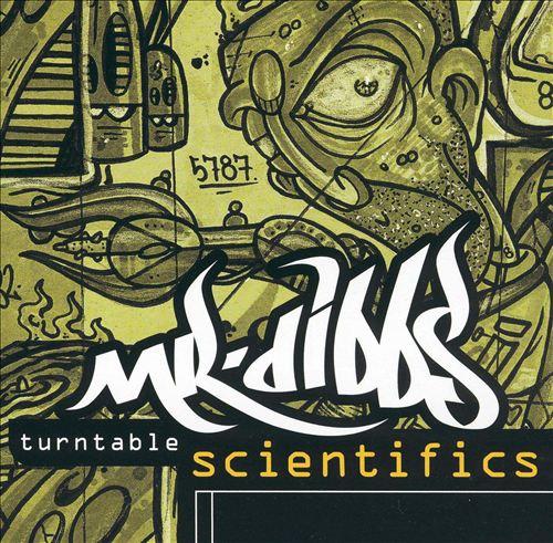 Turntable Scientifics